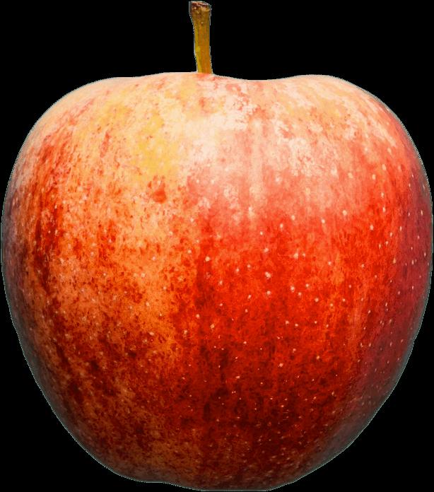 4-appel vs banaan