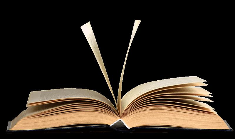 Bladerend boek